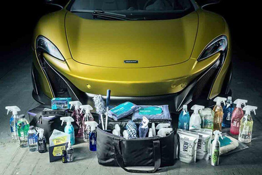 ۵ وسیله کاربردی خودرو در تابستان