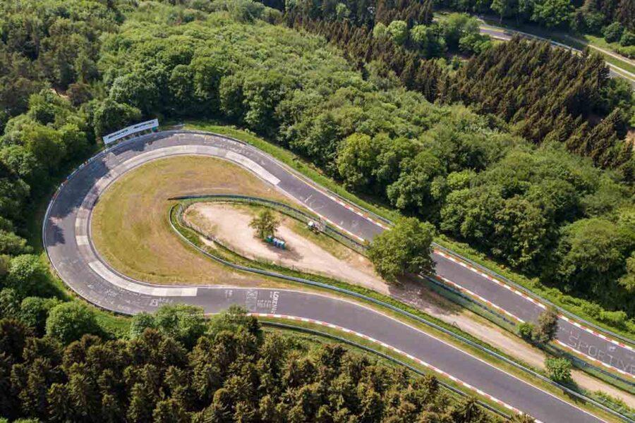 پیست نوربرگرینگ؛ جهنم سبز آلمان در دنیای خودرو