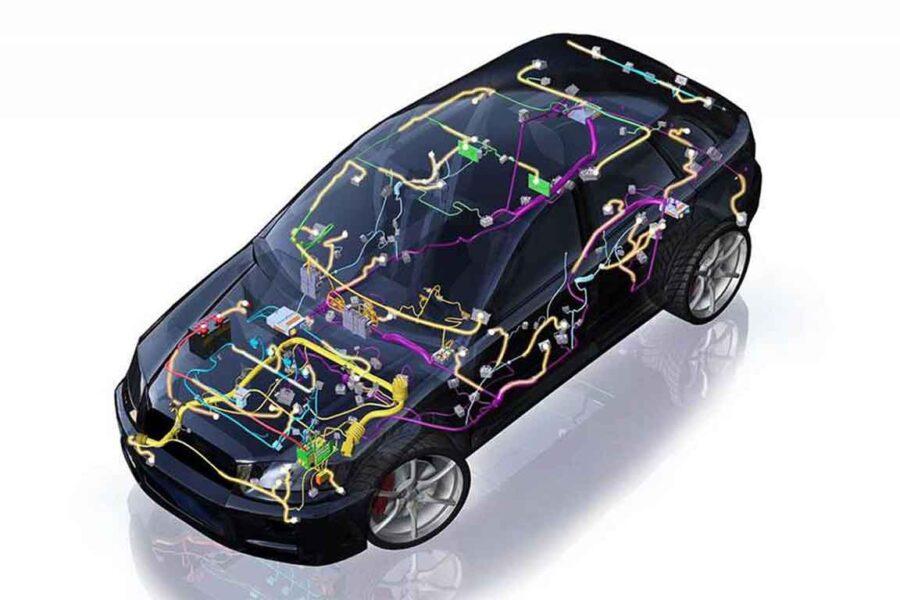 ECU یا کامپیوتر خودرو چیست و چگونه کار میکند