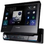 بررسی و معرفی پخش صوتی و تصویری خودرو ، پایونیر مدل AVH-Z7250BT
