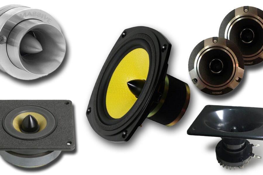 تیوتر و انواع و کاربرد آن در سیستم صوتی خودرو